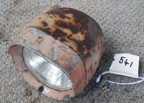 Universal or Fiat Tractor Head Light.